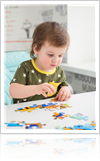 Early Education in Pembroke Pines by Keeping Hands-On Puzzles