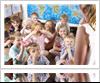 Impact of Pre-Kindergarten on Academic Success