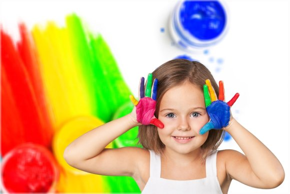 Preschooler Painting Programs in Pembroke Pines