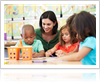 Questions to Ask at a Preschool