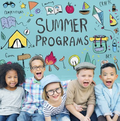 Tanglewood Academy's Summer Camps in Pembroke Pines