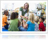 A Look at the Voluntary Pre-K Program