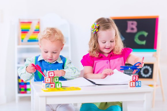 Building a Nurturing Education Environment for Toddlers